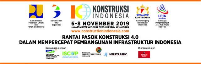 SEMINAR & WORKSHOP KONSTRUKSI INDONESIA 2019