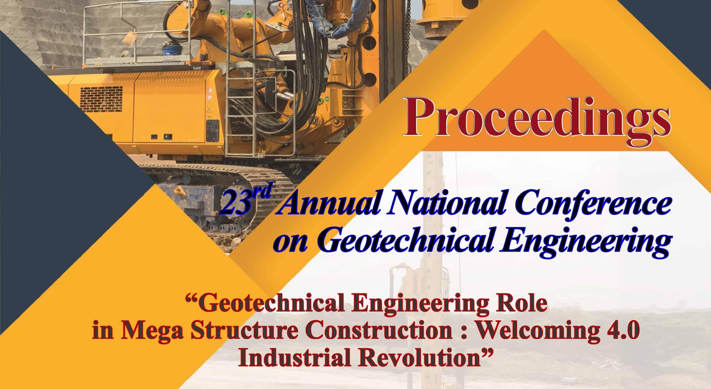 Proceedings Seminar HATTI 2019