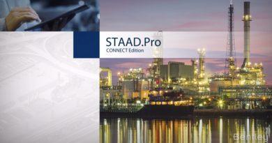 STAAD.Pro Shortcut Key